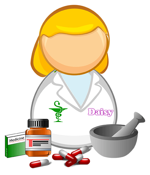 Daisy - Your Pharmacy Technician